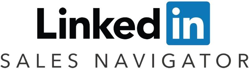 106 1069585 linkedin sales navigator logo hd png download 1