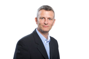 CRM Expert - Alastair Jupp