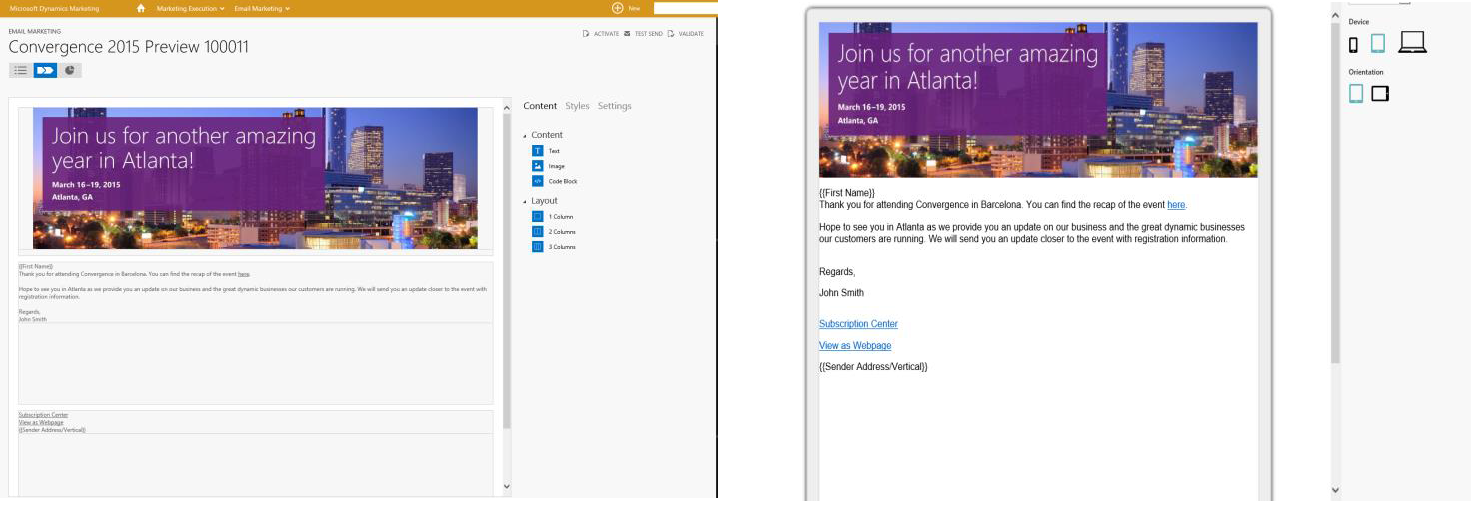 CRM 2015 Release Preview Guide