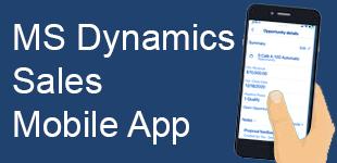 Feat Sales Mobile App