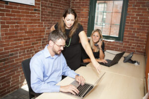 Work with your team and co-workers to further education and experience with marketing automation