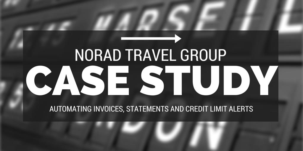 Norad Travel Case Study