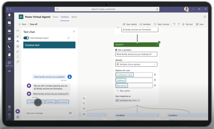 Dynamics 365 wave 2 update: Changes to the Power Virtual Agents