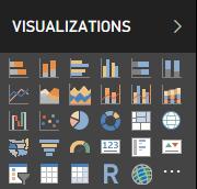 Power BI Basics:Creating Visualizations