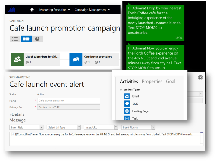 CRM 2016 Release Preview Guide