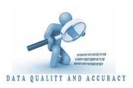 improve data quality