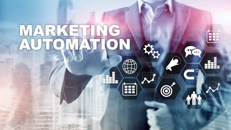 Marketing Automation software solution