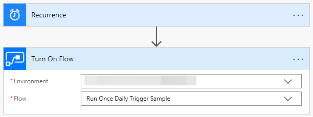 Daily trigger using Power Automate